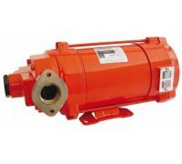 Насос для перекачки бензина Gespasa AG-800, 220В