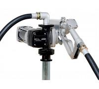 Установка для перекачки бензина ЕХ57 12-57