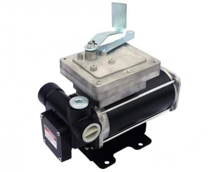 Насос  для перекачки бензина ЕХ50 220-50 (Китай)