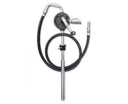 Ручной насос для перекачки бензина GROZ RBP/3V/H
