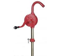 Роторный бочковой насос PROLUBE PL-44052