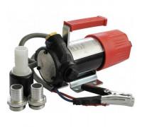 Насос перекачки ДТ 60л/мин 24В VS0160-024