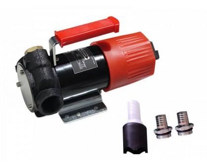 Насос перекачки ДТ 60л/мин 12В VS0160-012