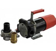 Насос перекачки ДТ 80л/мин 12В VS0180-012