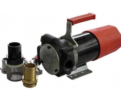 Насос перекачки ДТ 80л/мин 24В VS0180-024