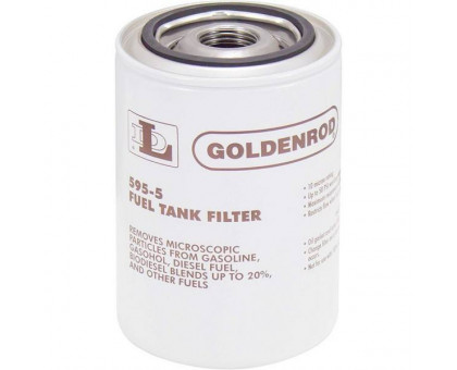 Фильтр 60л/мин 30мк VS0901-01F