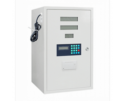 Колонка заправочная преднабор 80 л/мин 220В VS0282-220