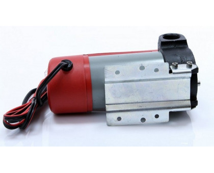 Помповый насос для перекачки дизеля 24в 50л/мин SL001-24V