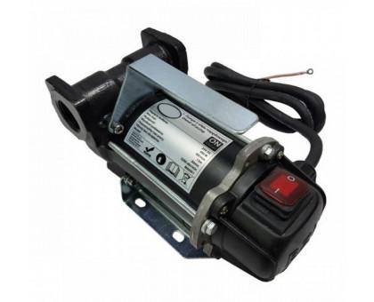 Насос топливоперекачивающий 12В 60 л/мин SL002-12V