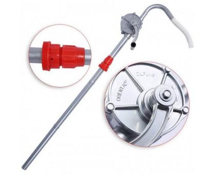 Насос для перекачки жидкости ручной 25л/мин VS0525-000