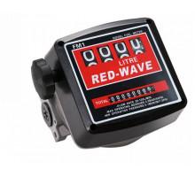 Счетчик расхода топлива механический VS0800-010