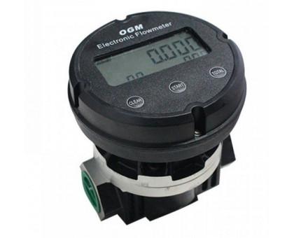 Счетчик расхода топлива цифровой VS0800-025