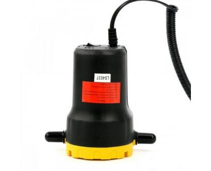 Насос вакуумной откачки масла SL22