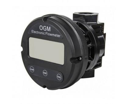 Счетчик расхода топлива цифровой SLOGM-B