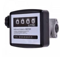 Лічильник механічний SL010P 120 л/хв