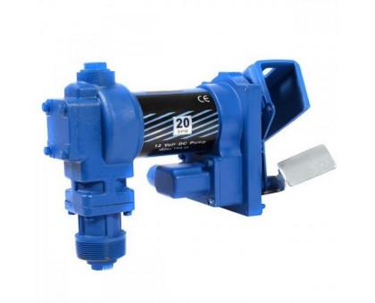 Насос для перекачки бензина ATEX RE SLEX76 56л/мин 12В