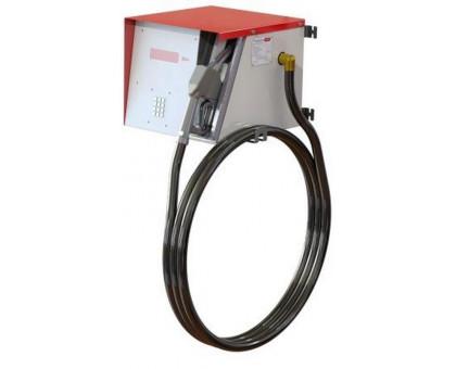 Заправочная колонка CUBE дизель 220В 70, 100 л/мин