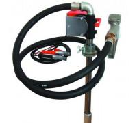 Установка для перекачки дизеля DRUM TECH 12/24-40