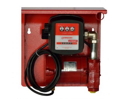 Бензиновая колонка SAG-600 12,24-50