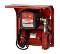 Бензиновая колонка SAG-500 220-50
