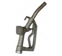 Алюминиевый механический топливораздаточный кран MX-100-M