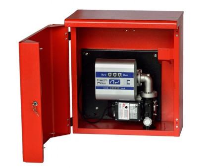 Заправочная мобильная колонка Armadillo 12,24В 60л/мин