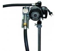 Установка для перекачки дизеля DRUM TECH 220-40/70