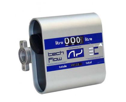 Счетчик для дизеля TECH FLOW 3C