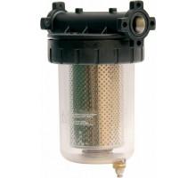 Многоразовый фильтр-сепаратор для бензина FG-100G, 5 Мкм