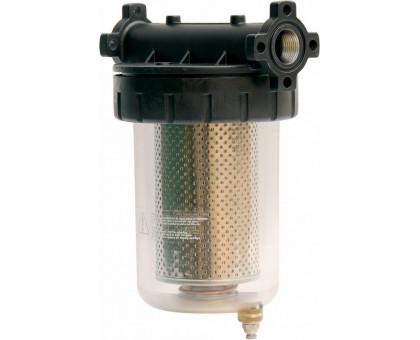 Фильтр-сепаратор для дизеля FG-100, 25 Мкм
