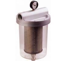 Многоразовый фильтр-сепаратор для топлива FG-150 BIO, 5 Мкм