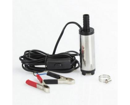 Насос для перекачки топлива погружной 50мм 12В SL016-12v