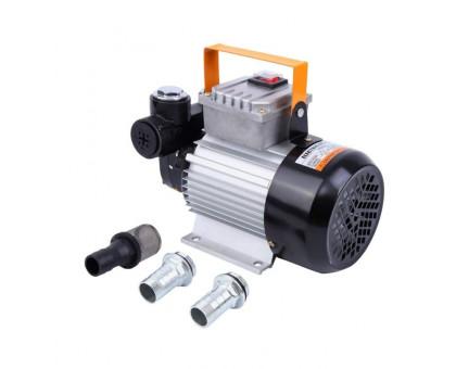 Насос топливоперекачивающий 60 л/мин 230В для ДТ