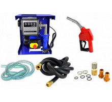 Міні АЗС для дизельного палива 220В 60л / хв SL011Auto-220V