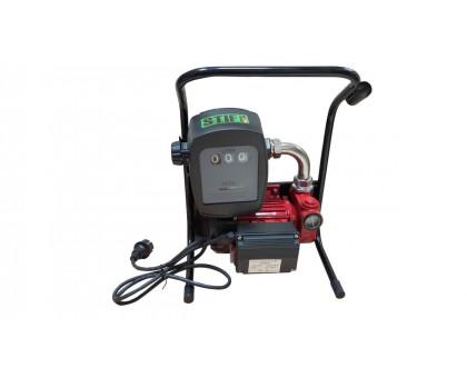 Мобильная установка для заправки ДТ, 220/40