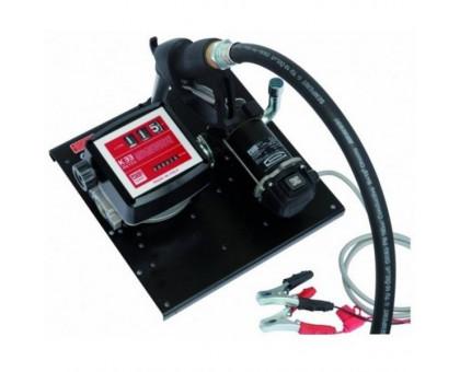 АЗС для дизельного топлива ST ByPass 3000/12V K33 Piusi