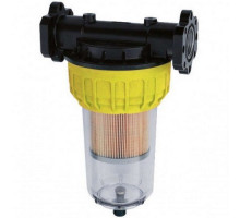Фильтр для биодизеля, ДТ, бензина Clear Сaptor 5 мк, 2 картриджа Piusi