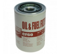 Картридж фильтра 10мк для биодизеля, ДТ, бензина 60 л/мин Piusi