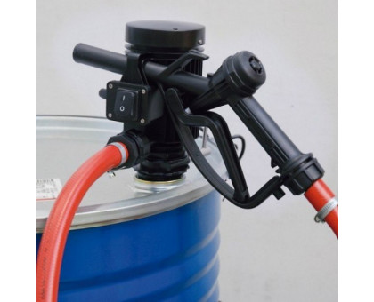 Комплект для перекачки топлива Piusi PICO 230 M (220 вольт, 35 л/мин)