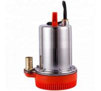 Насос для перекачки воды погружной 12В 50 л/мин