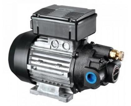 Установка для перекачки дизеля SL001B-220V 220в 60л/мин