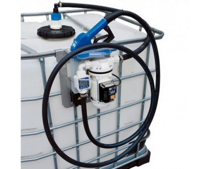 Комплект заправочный для AdBlue SuzzaraBlue PRO R24