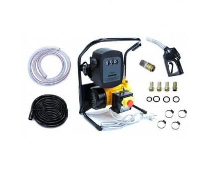 Установка для перекачки топлива SL600T-220V 40 л/мин
