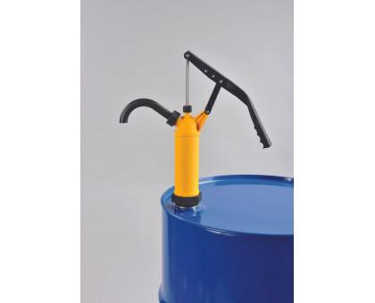 Пластиковый рычажный насос для химии PLP-20