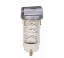 Фильтр с сепарацией воды для ДТ и бензина 10 микрон