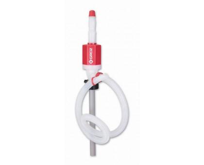 Сифонный бочковой насос SPH для агрессивных веществ