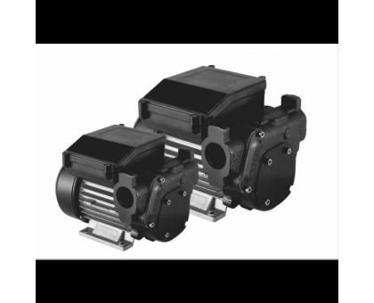 Комплект перекачки ДТ (насос, кран, шланги) VSO 60л/мин 220В