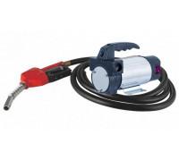 Комплект перекачки ДТ (насос, кран, шланги) 50л/мин 24В