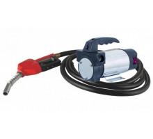Комплект перекачки ДТ (насос, кран, шланги) 50л/мин 12В